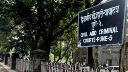 Pune: With 50 per cent judicial staff, district court to resume work from Monday