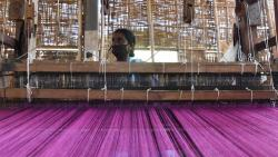 GOI to set up centres to meet technical requirements of weavers