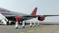 186 Maharashtrian stranded workers return from Dubai