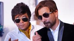 SRK's Red Chillies to present 'Kaamyaab'