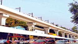 Pune: MahaMetro begins work of two deck flyover at Nal Stop Chowk