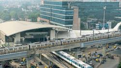 Unlock 4: Delhi Metro's Blue, Pink line resume services