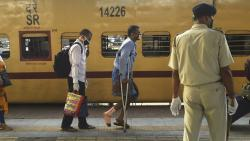 Indian Railways saw 1.69 lakh passengers book tickets by Tuesday evening