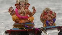 Pune Ganeshotsav: Opposition divided over support to Mayor's decision on banning immersion in artificial water tanks