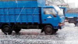 Hail storm alert for central Maharashtra