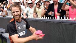 If cricket is a gentleman's game, then it belongs to Kane Williamson