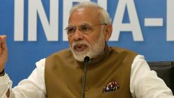 Prime Minister Narendra Modi: India can become world's toy hub
