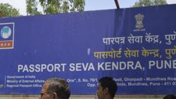 Delay in passport police verification in PCMC area