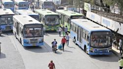 Pune: PMPML bus services resume in city and Pimpri-Chinchwad