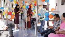 Expect metro coaches by middle of 2021, says Dixit