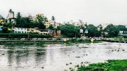 Pune monsoon alert: Don't park vehicles in riverbed road, Disaster Management Cell issues advisory to Punekars