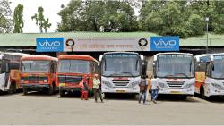 MSRTC will introduce 'NathJal' packaged drinking water for passengers at stands