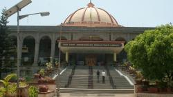 World Parl't of Science, Religion & Philosophy takes off on Oct 2