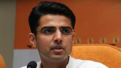 Sachin Pilot retains rebellious streak of father Rajesh