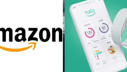 Members can access a suite of AI-powered features through the Amazon Halo app, powered by the comfortable, innovative Amazon Halo Band.