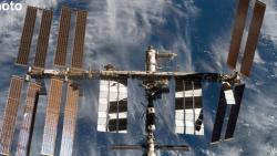 Astronauts on the International Space Station are working to produce a 5th state of matter
