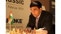 Viswanathan Anand: In chess, you don't beat the board, you beat the player