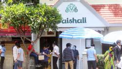 Vaishali reopens for take-away, but two important items are missing from the menu