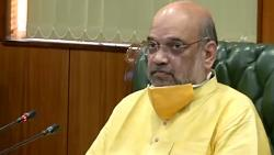 Amit Shah slams Mamata Banerjee-led West Bengal Government over migrant crisis