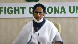 Economically well-off should stay home and isolate: West Bengal CM Mamata Banerjee