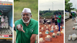 Unsung Heroes: The 'Robin Hoods' of Pune