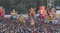 Ganeshotsav to be a low key affair this year