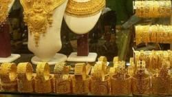 Investors see 'golden' opportunity in bullion market