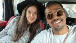 Hardik Pandya and Natasa Stankovic blessed with a baby boy