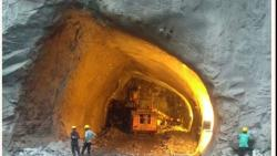 MahaMetro completes excavation of one km tunnel on Range Hills to Swargate route
