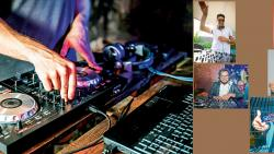 Coronavirus Outbreak: How are Pune DJs using the 'social-distancing' time?