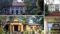 Rabindranath Tagore birth anniversary: Shantiniketan, the house of peace