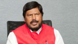 Union Minister Ramdas Athawale proposes boycotting Chinese food