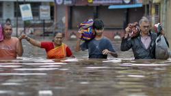 9 drown in Sangli; K'taka to discharge more dam
