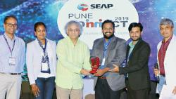 City-based  Sigmapeiron AssistD is 'best startup'