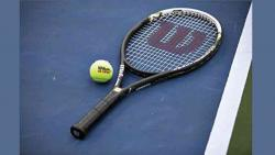 Easy wins for Ojas and Parv in tennis