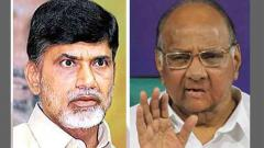 "Pawar, Chandrababu Naidu voice concern over EVM ""manipulation"