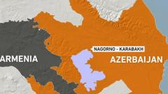 Armenia-Azerbaijan clash: Over 23 people killed, 100 injured (Source: Deepernews)