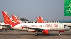 Air India sacks employees