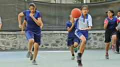 St Mary's 'A' girls defeat Hoopers in quarterfinal