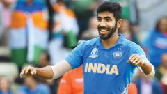 COVID-19: Jasprit Bumrah expresses concerns over 'no saliva' rule in post-pandemic cricket