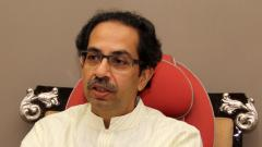 CM Uddhav Thackeray to visit Pune