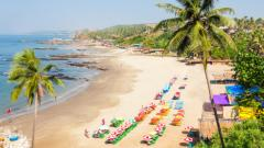 With Goa opening up its borders, the state is likely to witness a sizeable tourist inflow by this year-end, said Goa Hotel Owners Association president Gaurish Dhond on Tuesday.