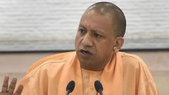 Adityanath shuffles ministry, inducts 18 new members