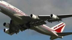 Air India withdraws boarding passes after criticism over pics of PM and Guj CM on them