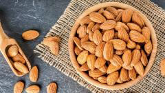 One of the most popular nuts, almonds are enjoyed by people across the globe, however, there are some age-old myths associated with them