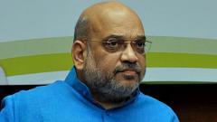 Internal security on top of Amit Shah's Kashmir visit