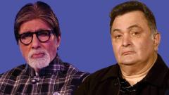 Amitabh Bachchan pays teary tribute to Rishi Kapoor