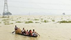 Assam floods: Situation worsens, 4.63 lakh people affected
