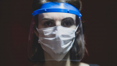 Face shields are an integral part of Personal Protection Equipment (PPE) kit for frontline health workers. Since the outbreak of COVID-19, people are adhering to the government guidelines, or advisory, to wear masks and it was made mandatory.