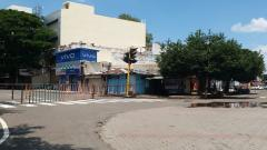 COVID-19: Baramati wears a deserted look amid lockdown